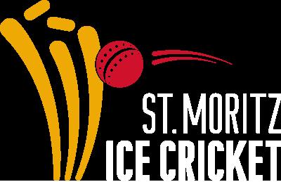 St. Moritz Ice Cricket - logo