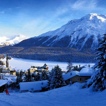 Stmoritz Winter Head