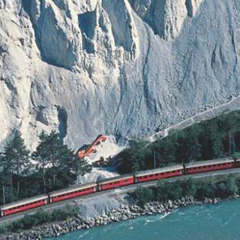 Foto Travel Oytser Scenic