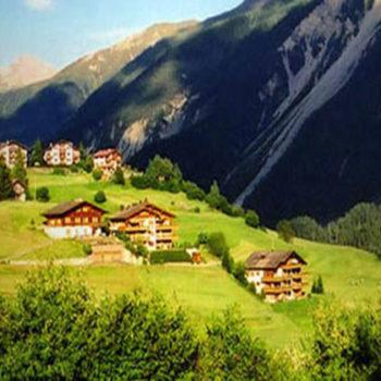 Schweiz Travel Oytser 1