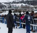 Cricket Fever St Moritz